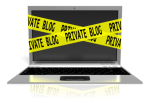 private-blog